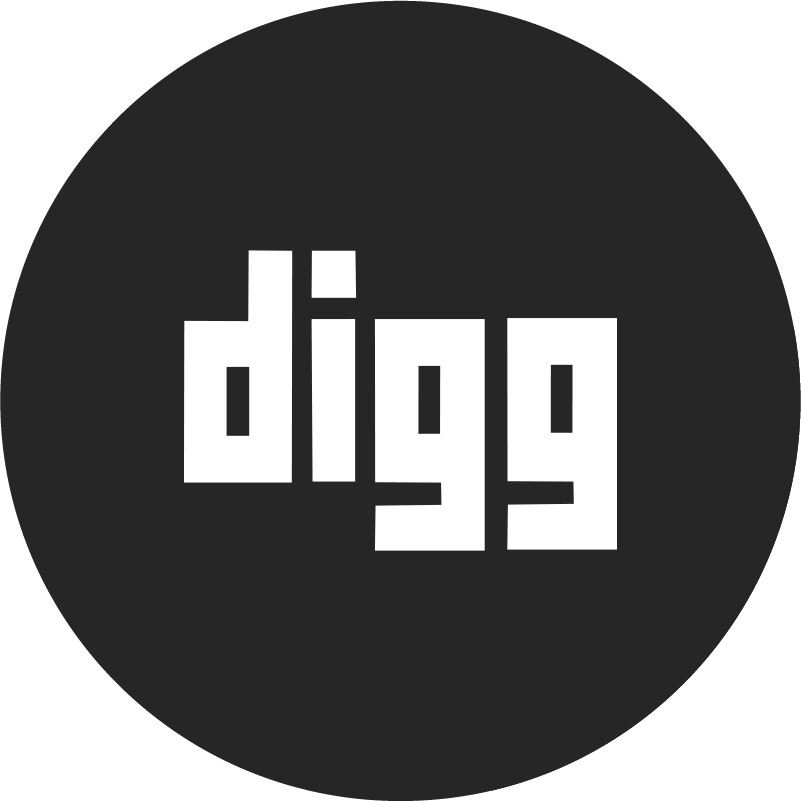 Digg Share Button
