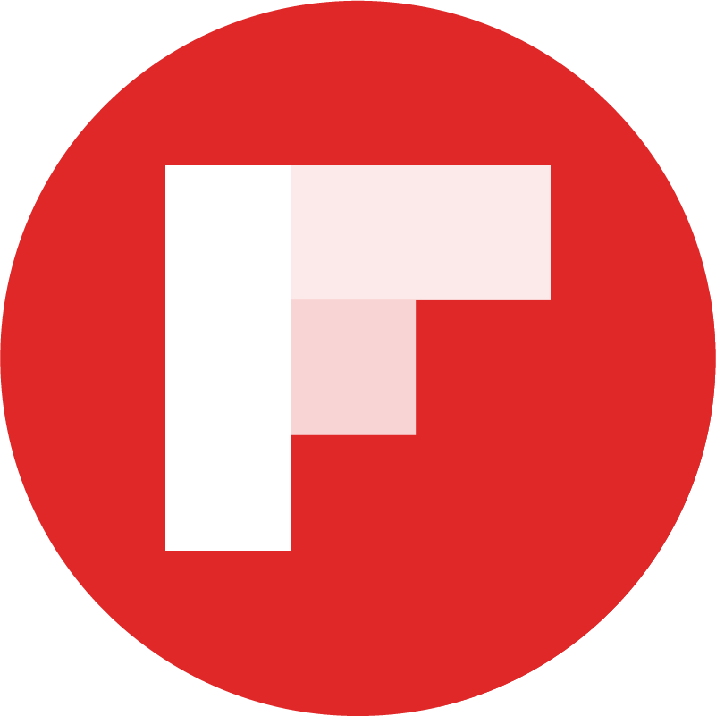 Flipboard Share Button
