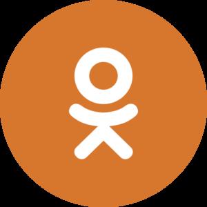 Odnoklassniki Share Button