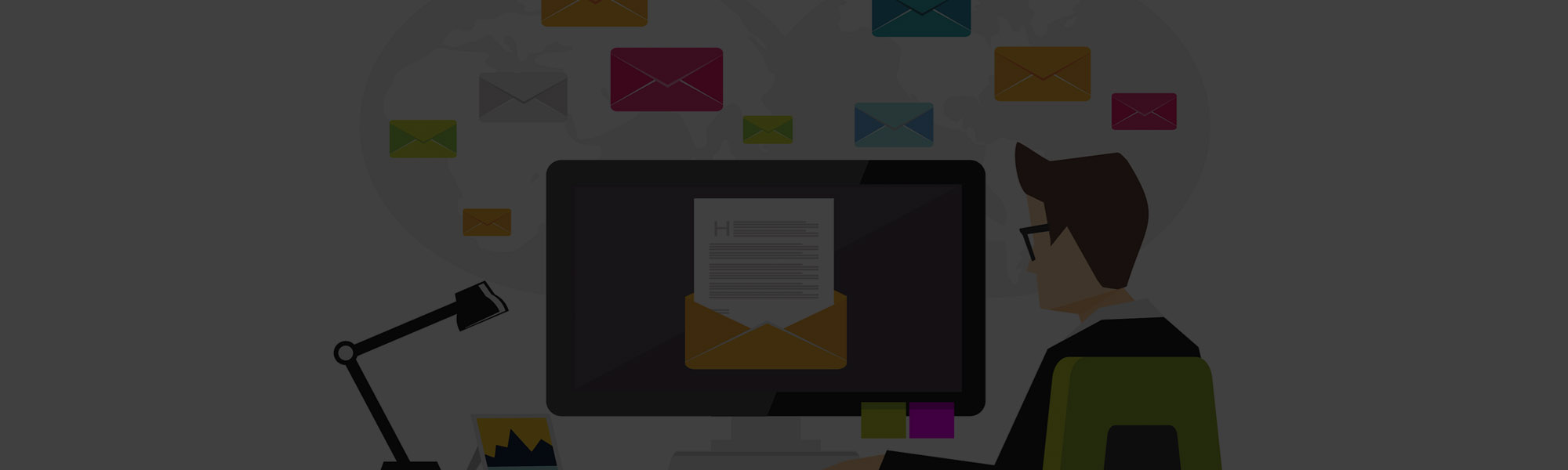 3 reasons why your site needs an email share button