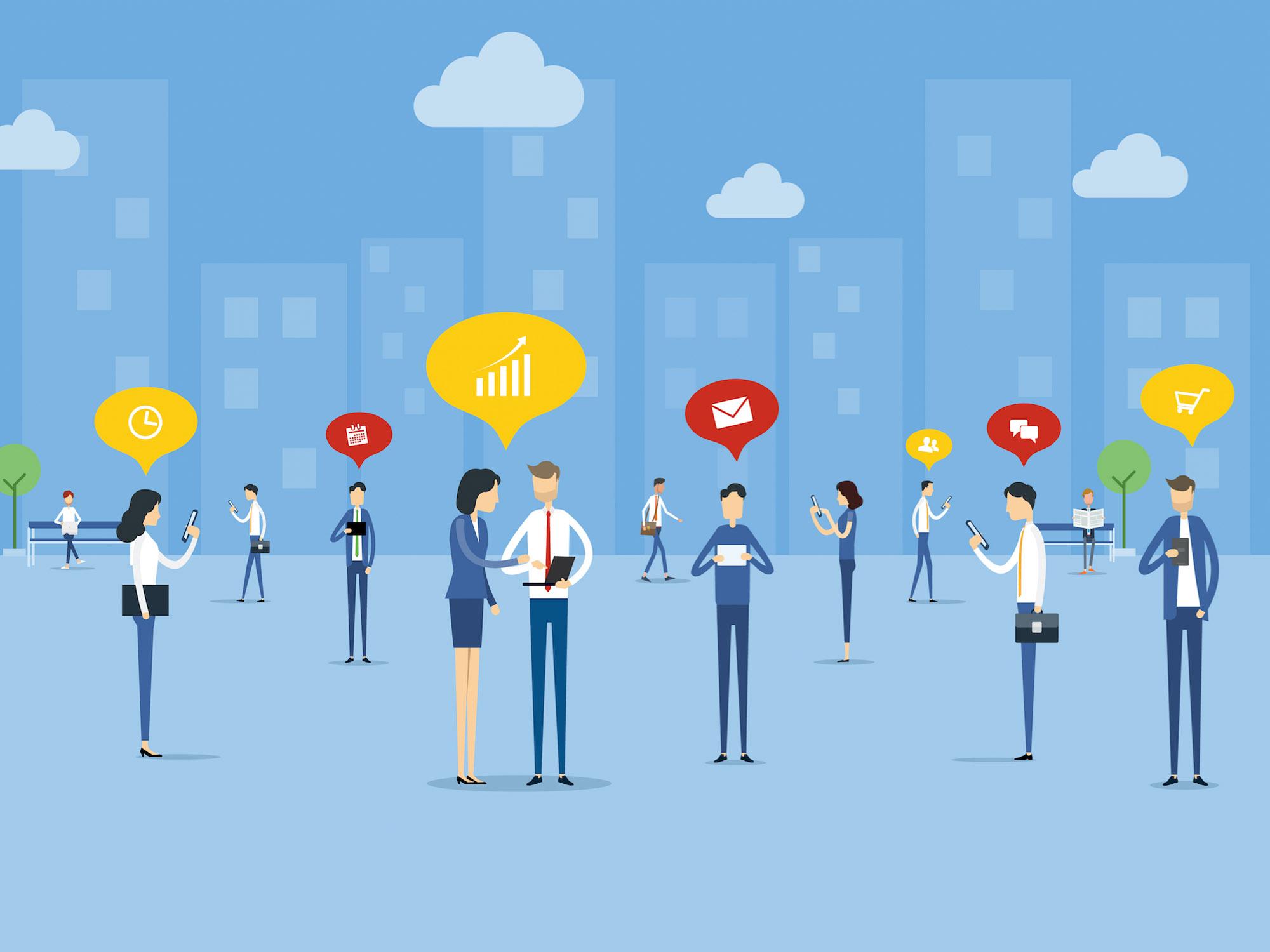 Top Social Media Conferences
