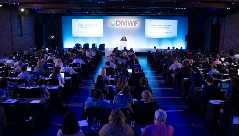 General Marketing Conferences with Social Media Tracks 2018