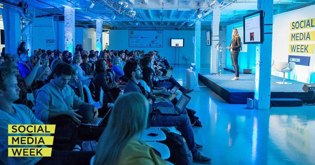 social media marketing conferences 2018