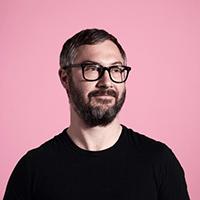 Neil Mclaren