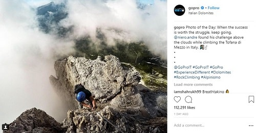 8 great Instagram captions (& key takeaways) ShareThis