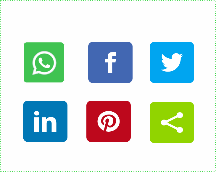 Sharethis Free Social Share Buttons Plugins For Websites Blogs
