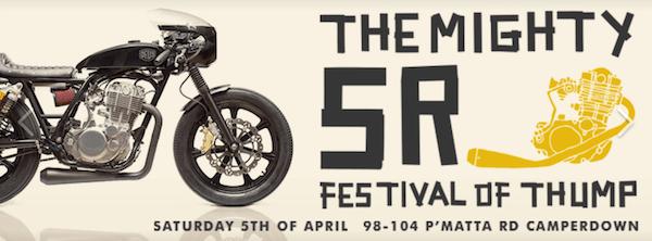 Deus Ex Machina Motorcycles Facebook cover photo