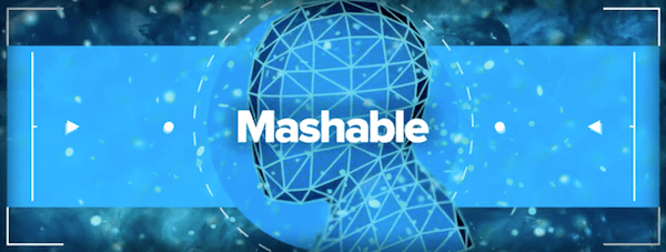 Mashable Facebook cover photo