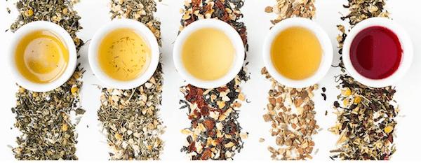 The Tea Spot Facebook cover photo
