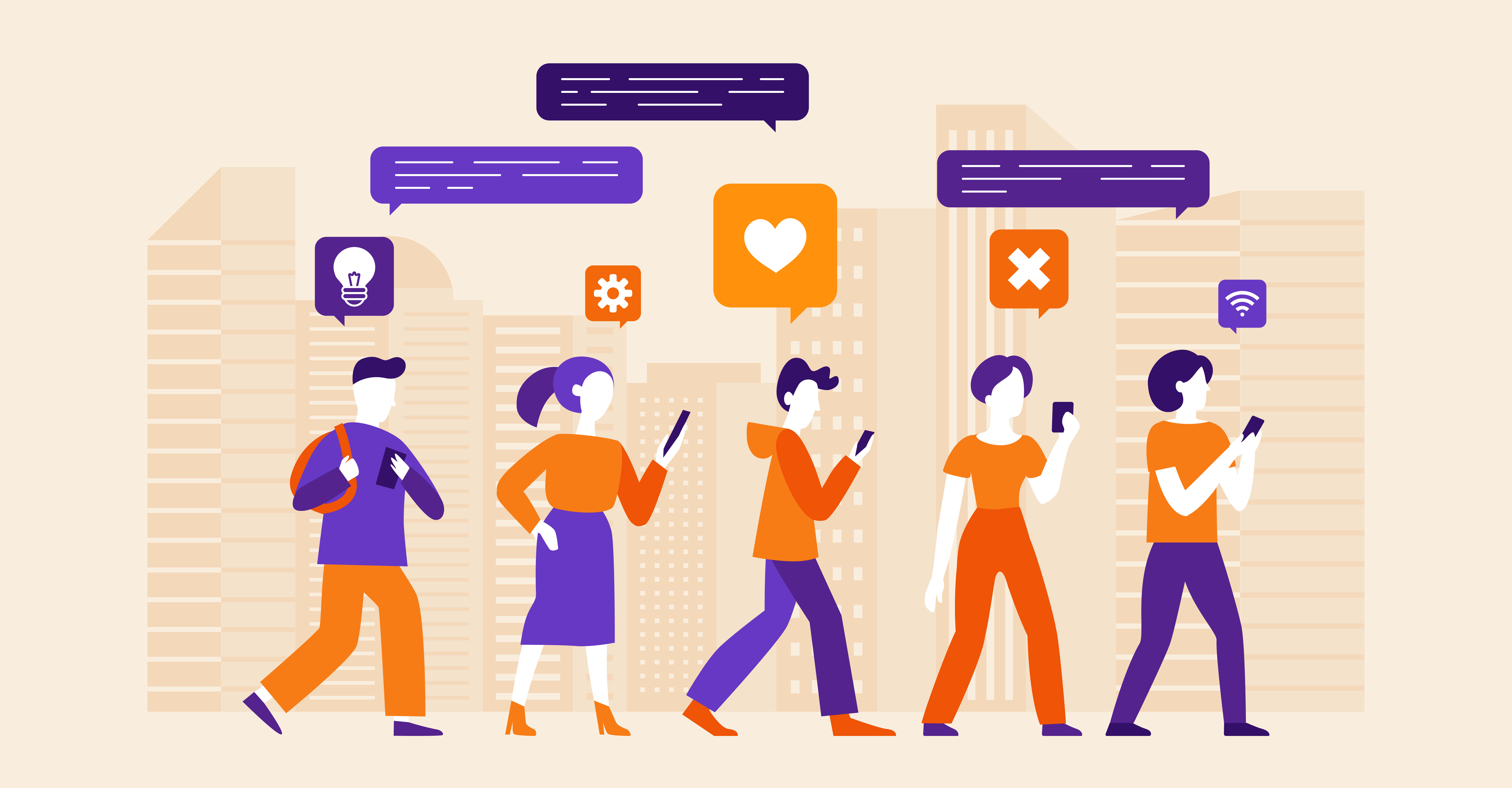 35 social media pros reveal the most important trends for social media marketers to know in 2019