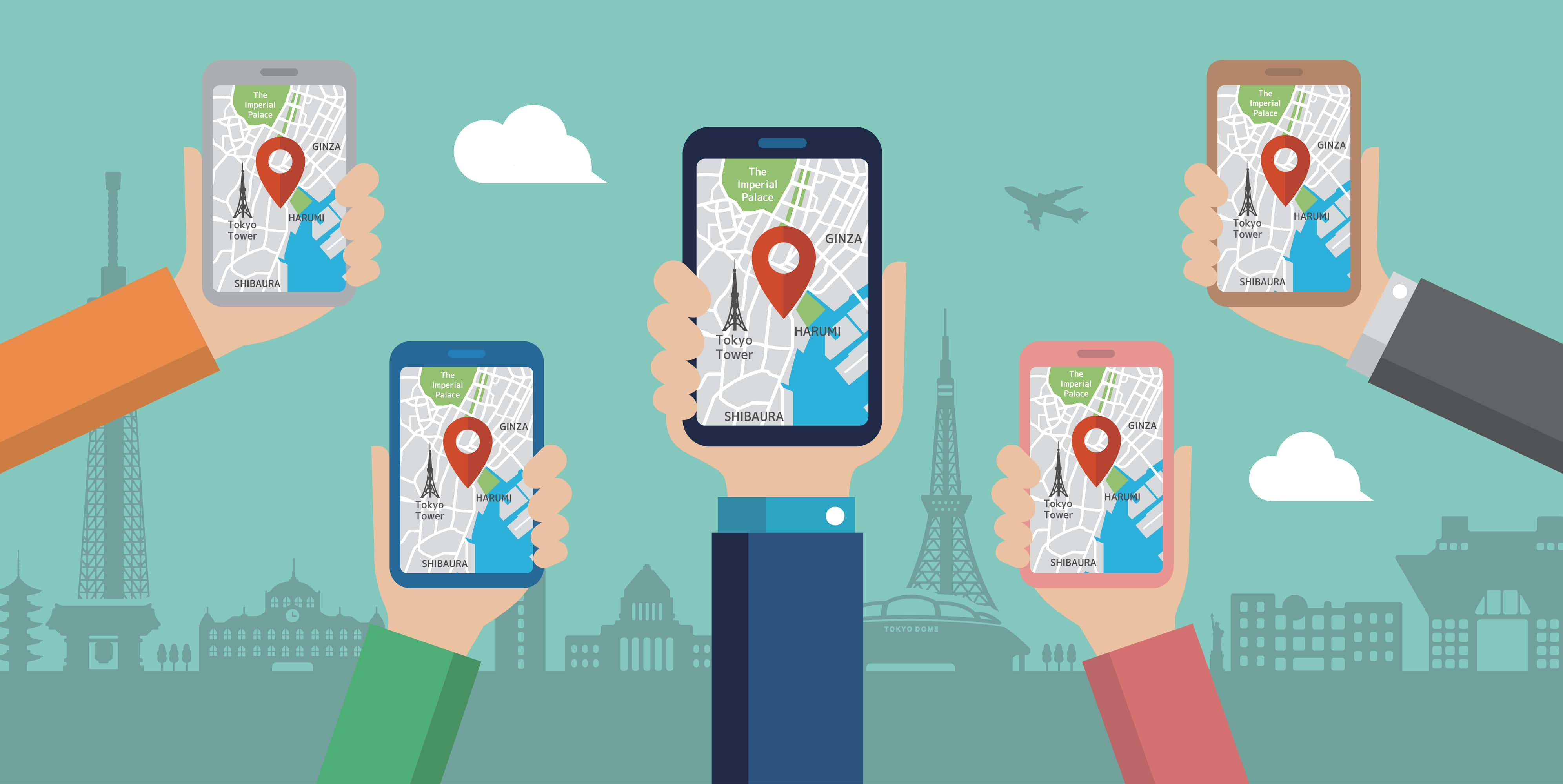How to use Google Maps for your small business - ShareThis Google Map Driving Directions Clic on maps history google, maps get directions, maps satellite view google, maps maps google,