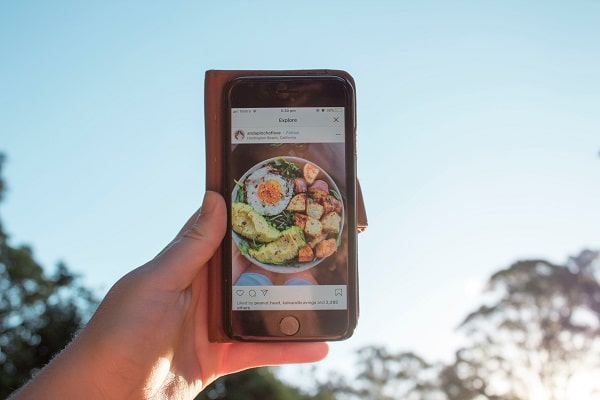 Best practices for a regram