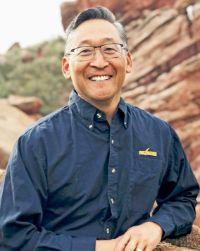 Bill Fukui