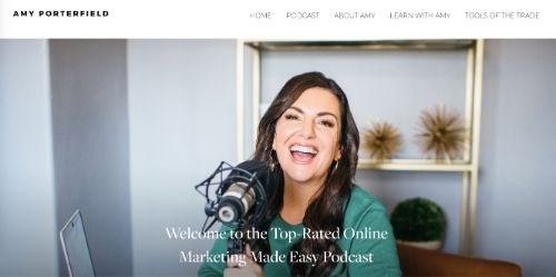 Best Social Media Podcasts: Online Marketing Made Easy