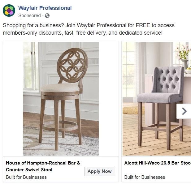 Are Facebook carousel ads effective?