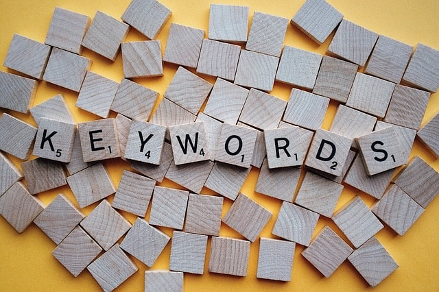 SEO Tips: Keyword Research Tips