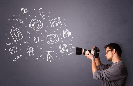 eCommerce Website Design Tips: Make Room for Product and Lifestyle Photos