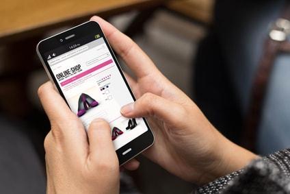 eCommerce Website Design Tips: Design with Colors in Mind