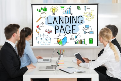 B2B SEO Tips: Make Your Landing Pages Impossible to Ignore