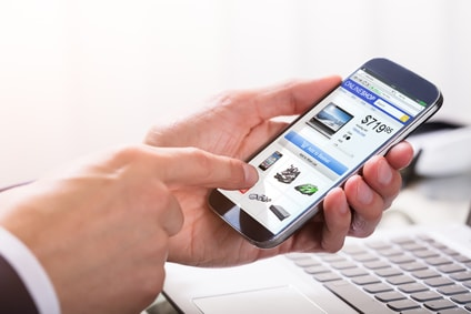 B2B SEO Tips: Pay Attention to Mobile Users