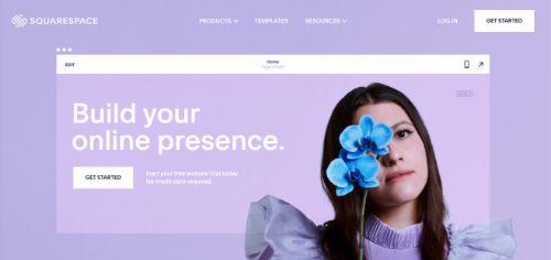Best e-Commerce Platforms: Squarespace