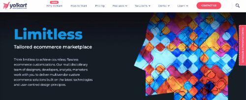 Best e-Commerce Platforms: Yo!Kart